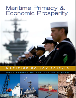2012 Maritime Policy